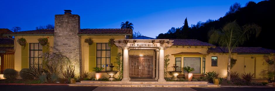inn marin stash hotel rewards. Black Bedroom Furniture Sets. Home Design Ideas