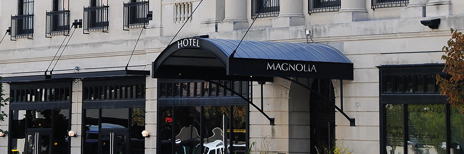Magnolia Hotel Omaha - Stash Hotel Rewards