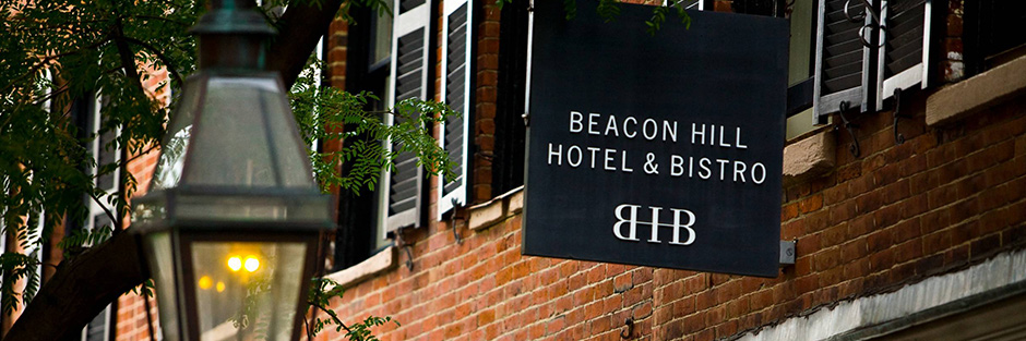 Beacon hill hotel and bistro welcom new hero