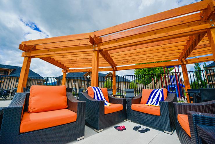 Bighorn meadows resort pool deck hpg 1