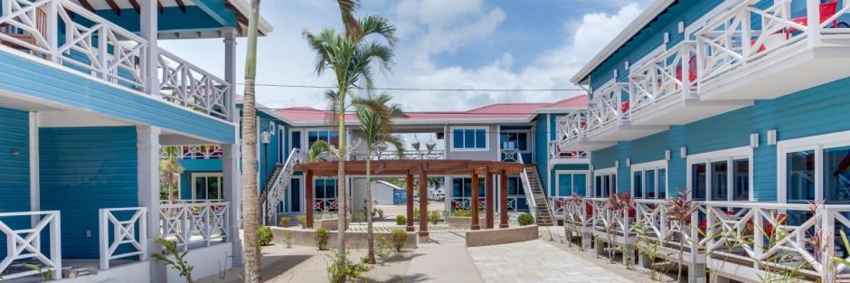 Brisa oceano resort about hero