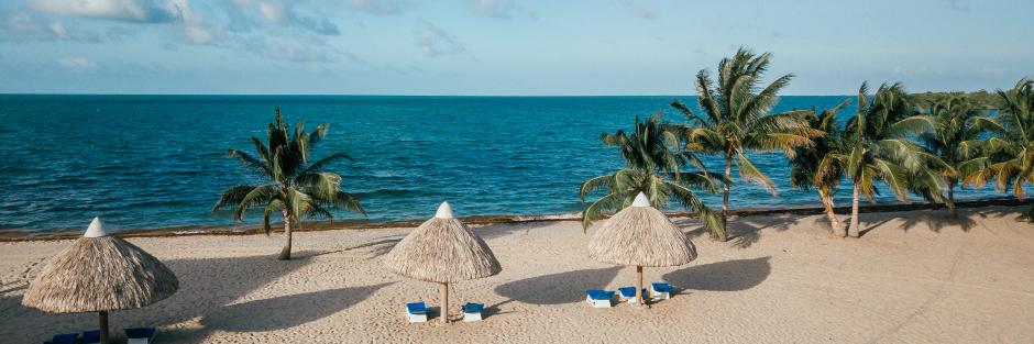 Brisa oceano resort amenities hero