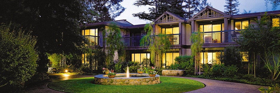 Creekside Hotel Palo Alto Ca