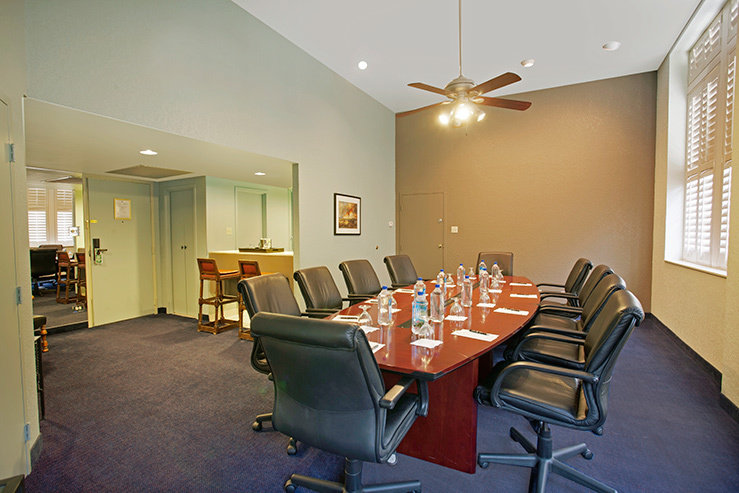 Crockett hotel boardroom hpg 1
