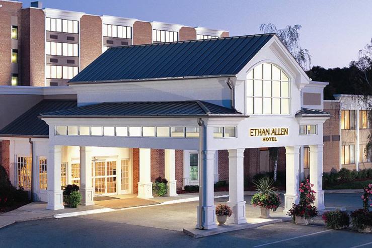Ethan allen hotel exterior hpg