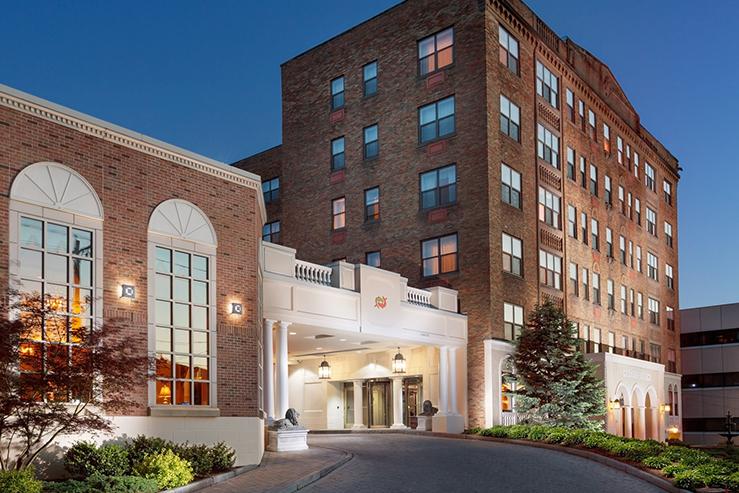 Genesee grande hotel exterior hpg