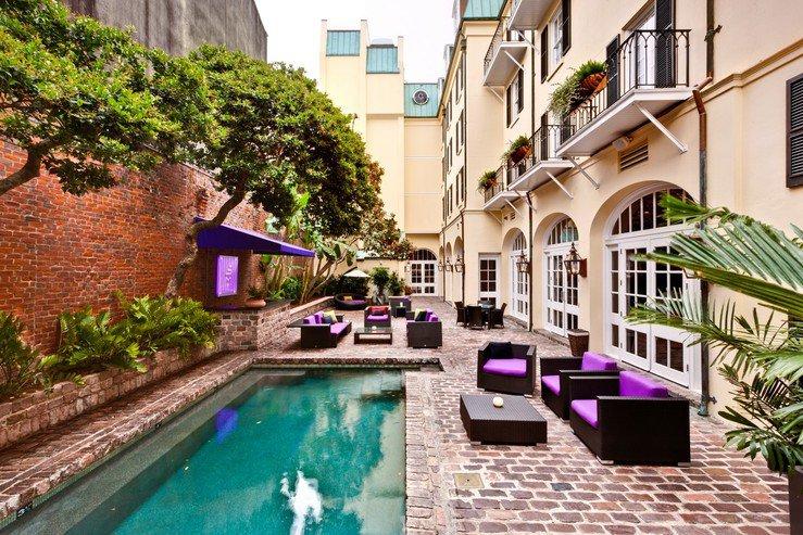 Appart Hotel Aububon