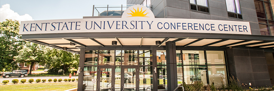 Kent state university hotel and conference center hero 1 hero