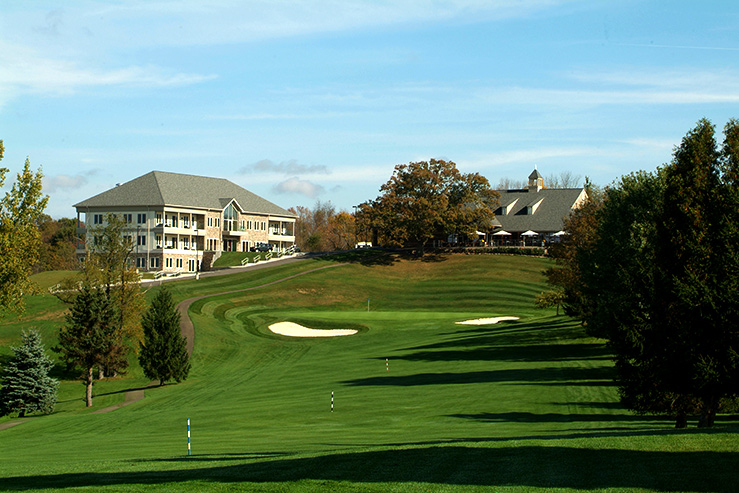 Lenape heights golf resort exterior 1 hpg
