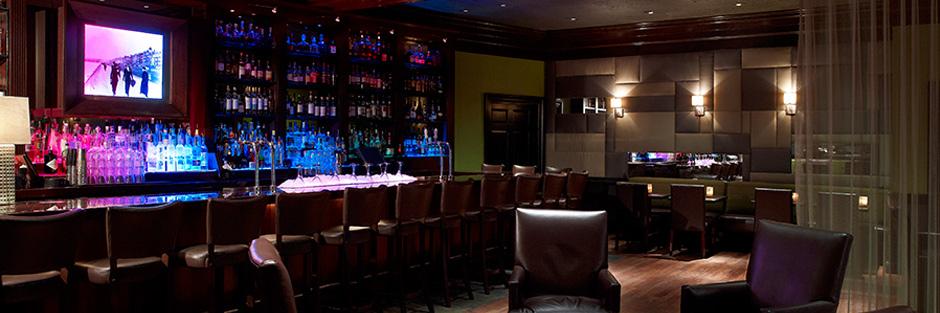 Lenox hotel colorful bar hero