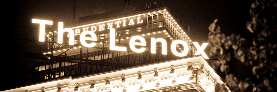 Lenox hotel hero 1 hero