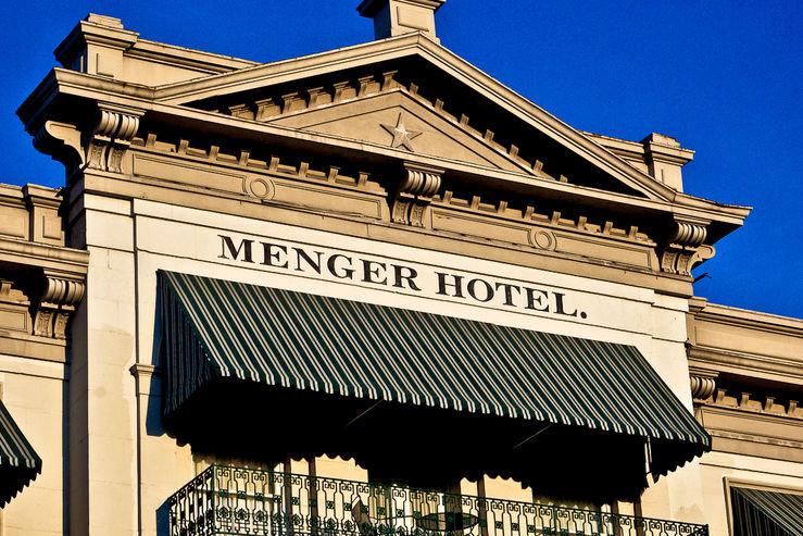 Menger hotel 9 hpg