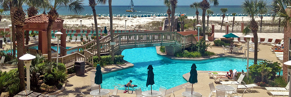 Perdido beach resort 2 hero
