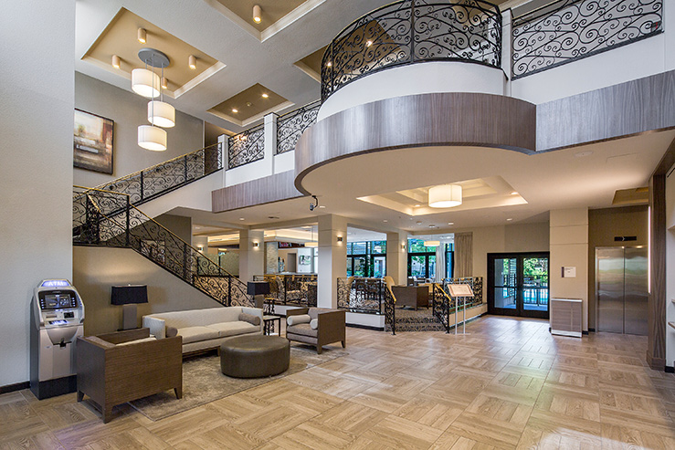 Plaza suites new lobby 1 hpg