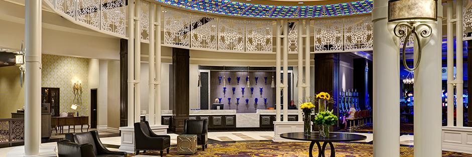 Saratoga Casino Hotel - Stash Hotel Rewards