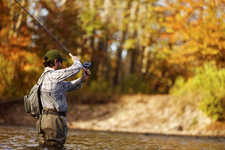 Tailwater lodge fly fishing hpg 1