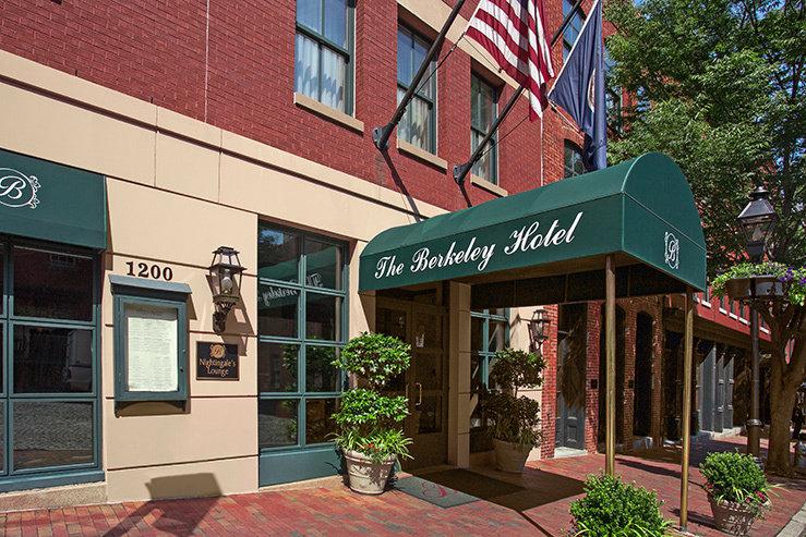 The berkeley hotel exterior hpg 1