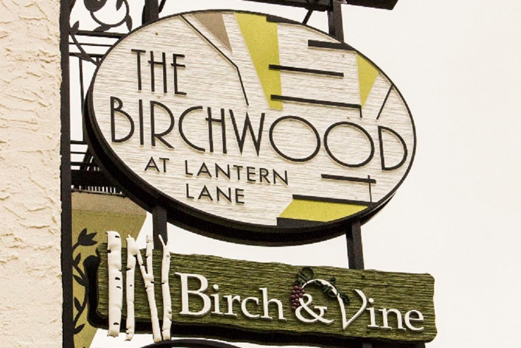 The birchwood sign 1 hpg 1