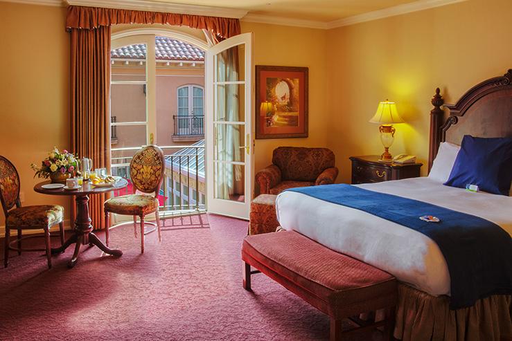 The carlton hotel room 2 hpg
