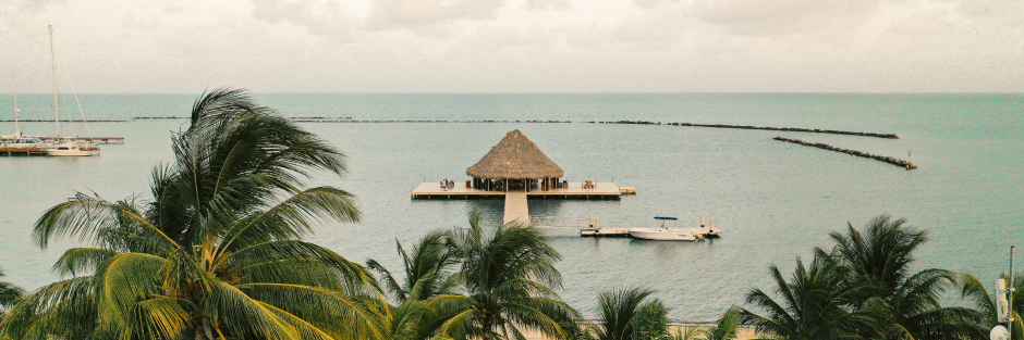 The placencia resort about hero