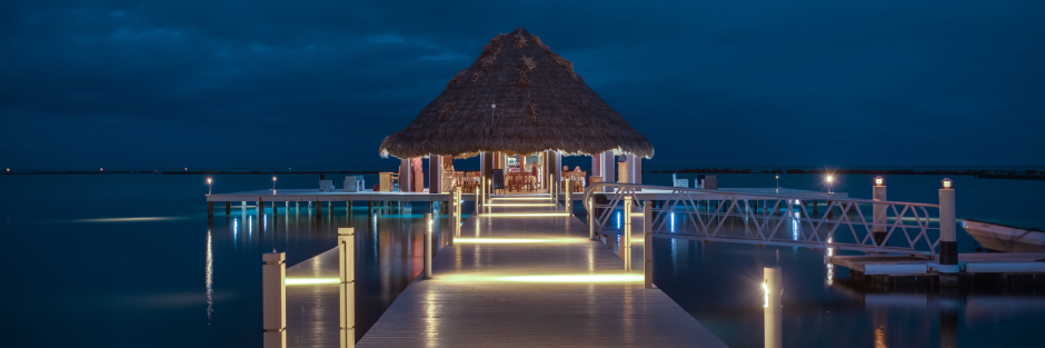 The placencia resort amenities hero