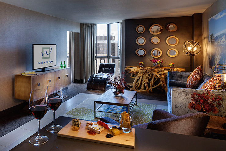 Whitney peak hotel room 4 hpg 1