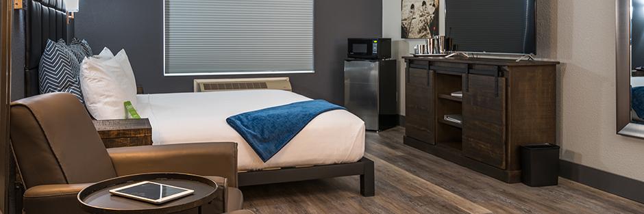 Wood river inn and suites amenities hero